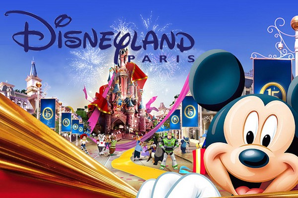 RESORT - Male & Female Singer/Actors for new show at Disneyland Paris (apply by 12th April)