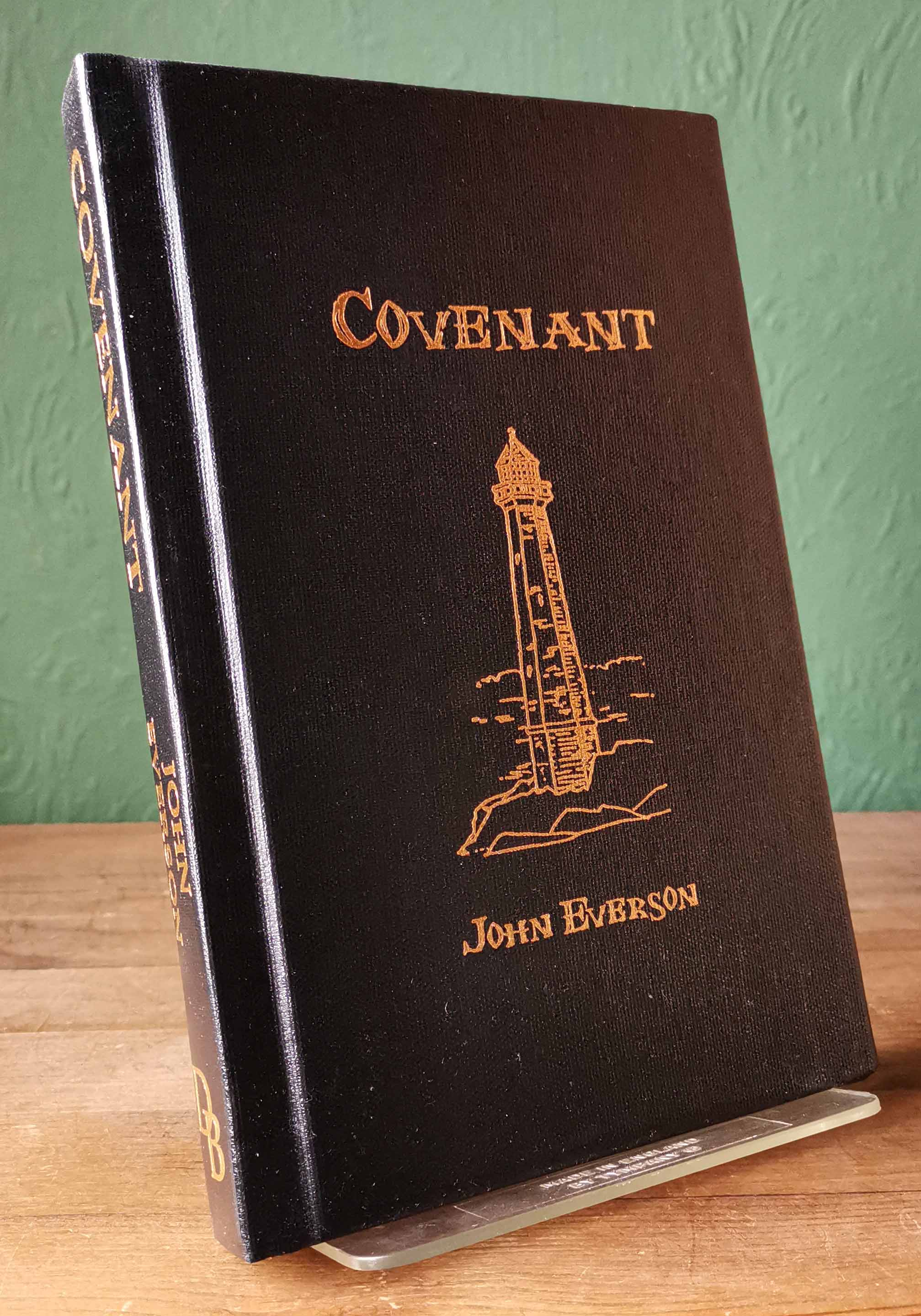 Covenant Limited Edition