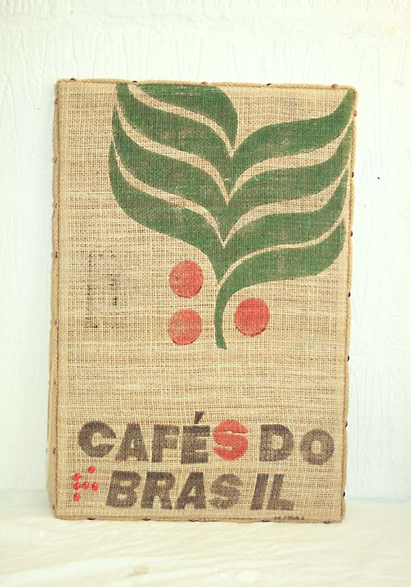 Cafes Do Brasil Coffee 1 Pin Board