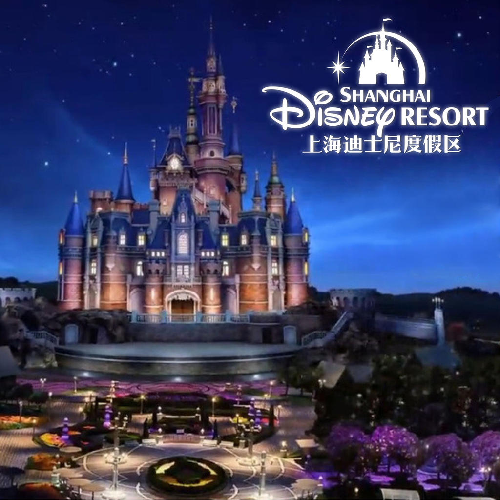 RESORT - Male & Female Character Look-alikes (who can act) for Shanghai Disney Resort - LONDON OPEN CALL