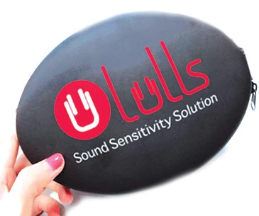 Lulls Sound Sensitivity Solution