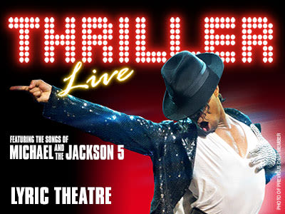 THEATRE - Male Singers (Playing age 18-30, Black, African Caribbean, Dual Heritage) for THRILLER LIVE! West End (apply ASAP)