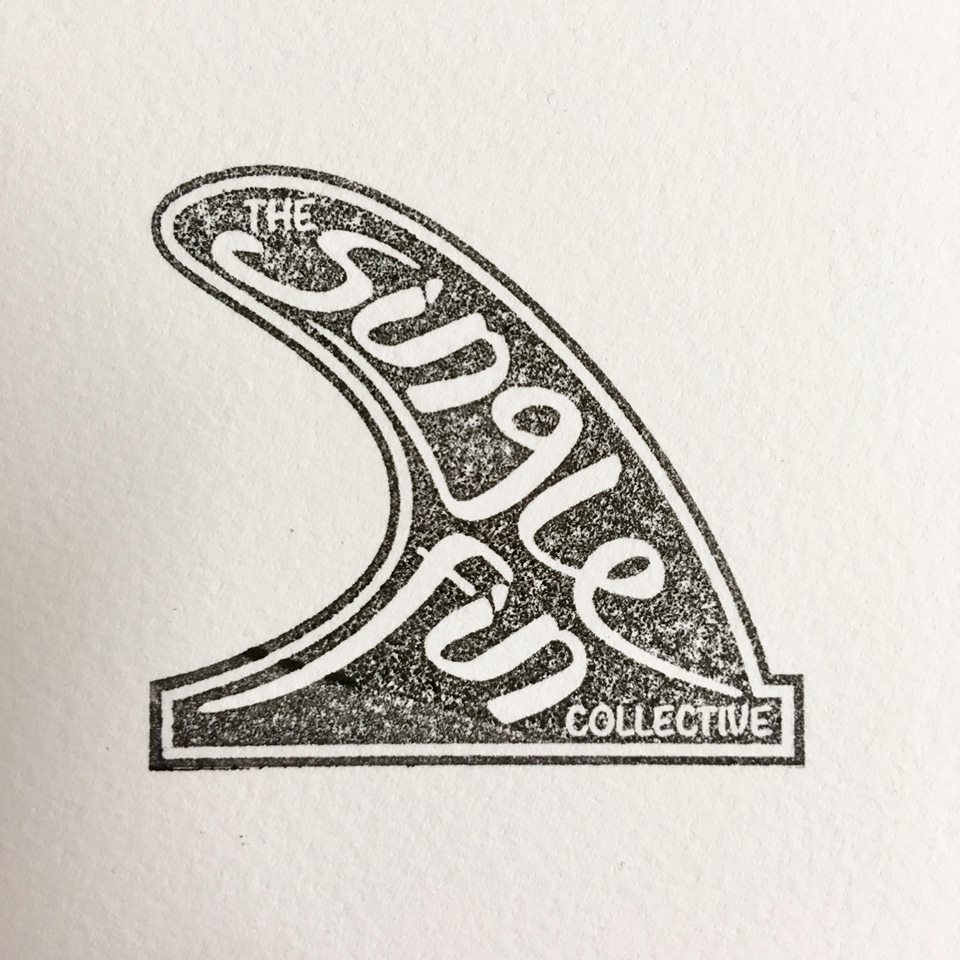 Collaboration with the Single Fin Collective
