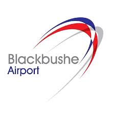 Complimentary crew car at Blackbushe Airport/EGLK