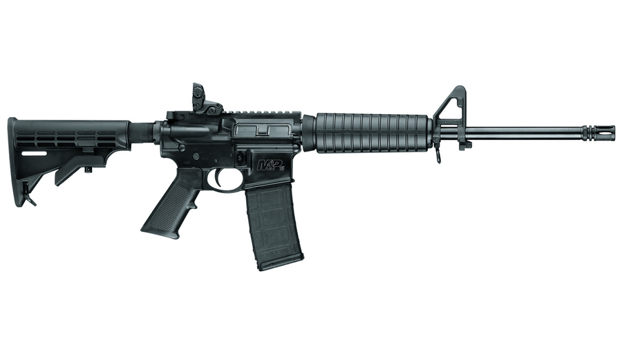 Smith&Wesson MP15 Sport II