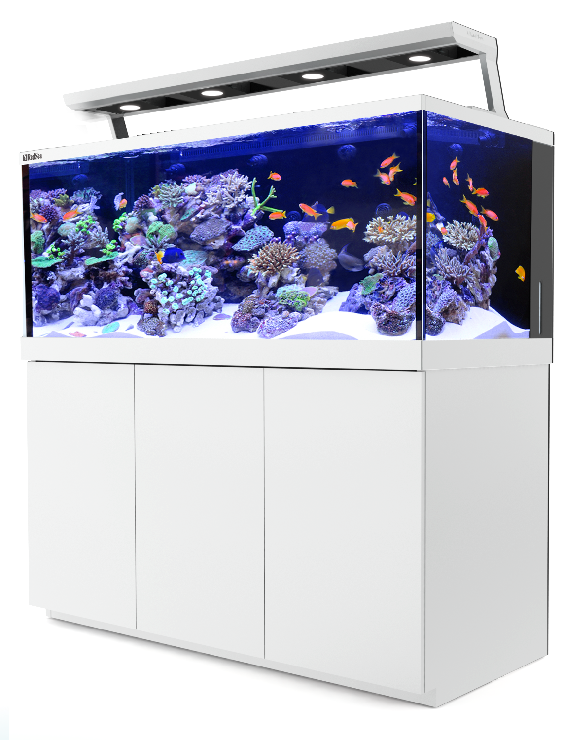 MAX  S 650 (ReefLED ) Complete Reef System - White