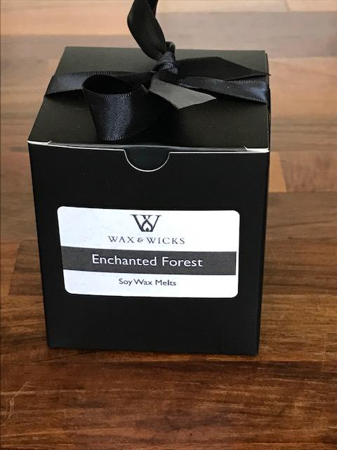 Enchanted Forest Luxury Melts