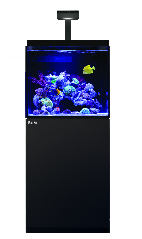 MAX  E-170 (ReefLED ) Complete Reef System - Black