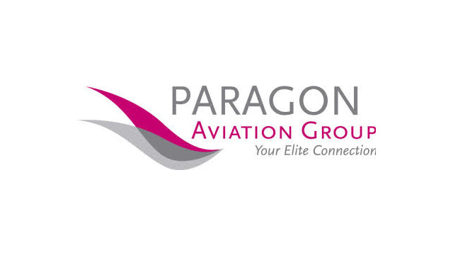 Paragon Aviation Group Announces Member Awards