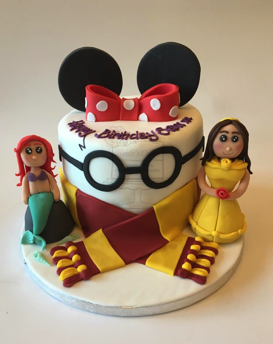 Disney/Harry Potter