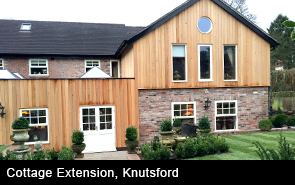 Design and Build ARKHIbuild Knutsford