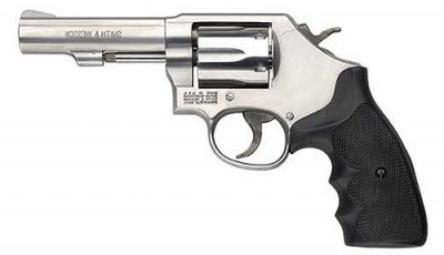 Smith & Wesson Mod. 65-3