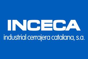 Cerradura INCECA Barcelona