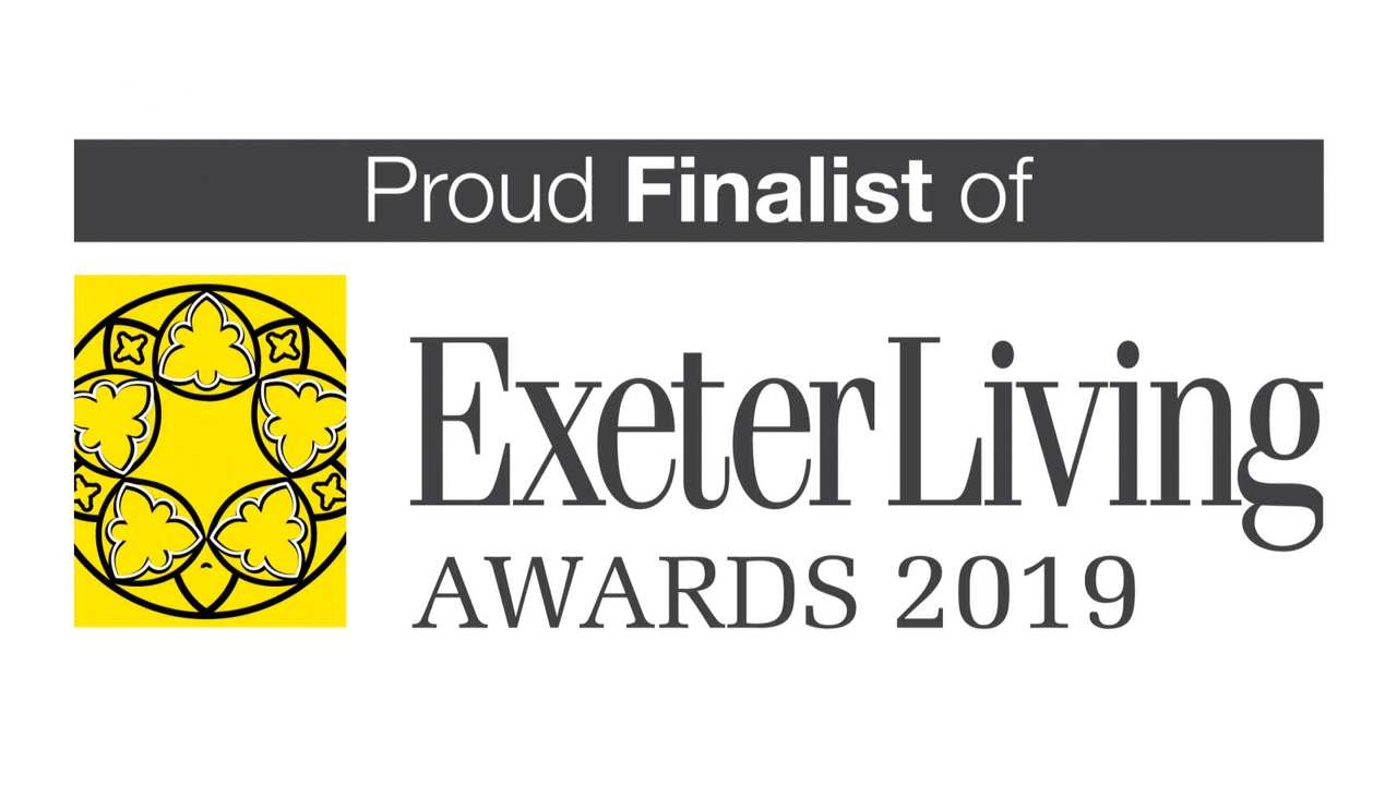 Exeter Living Awards 2017 finalistJPG