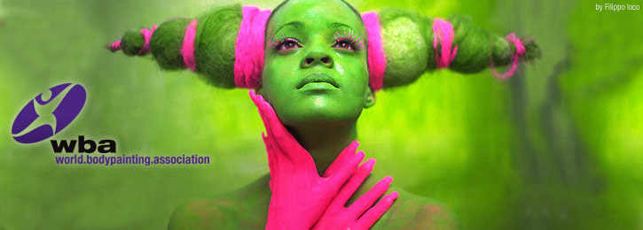 EVENT - 1x Female Model & 1x Female Dancer for a body painting festival in Italy (apply ASAP)
