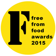 Oakland International backs  2015 FreeFrom Food Awards