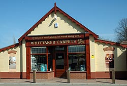 Whittaker Carpets