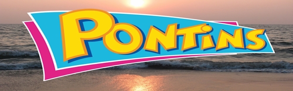 RESORT - Singers, Dancers, Presenters & Entertainers for Pontins Resorts around the UK - OPEN CALLS