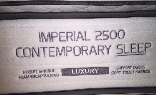 Imperial Mattress