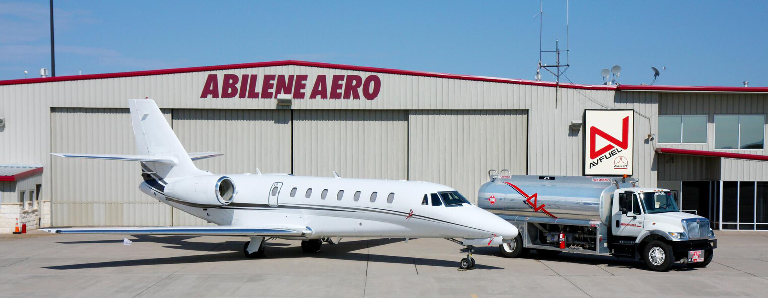 IS-BAH news: Abilene Aero & Lubbock Aero, West Texas, USA