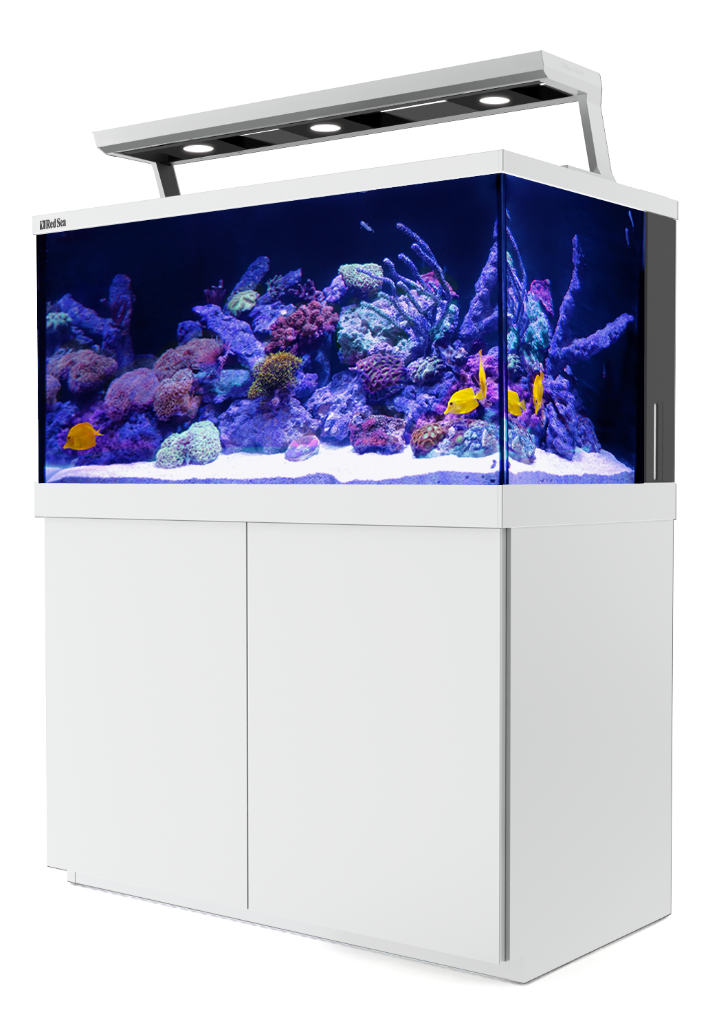 MAX  S 500 (ReefLED ) Complete Reef System - White