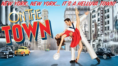 THEATRE - Male & Female Dancers (excellent classical Ballet technique) for 'On The Town' in Japan (apply by 3rd Oct)