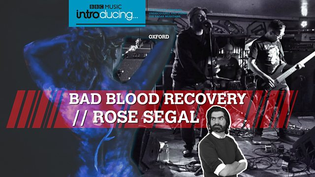 BBC Introducing Oxford with Rose Segal