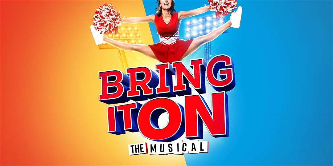THEATRE - UK based Male & Female Performers for BRING IT ON - THE MUSICAL UK TOUR - LONDON OPEN CALL