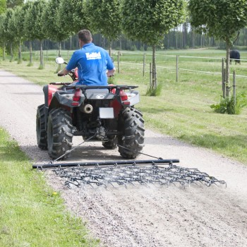 Reversable harrow mat 1.3m