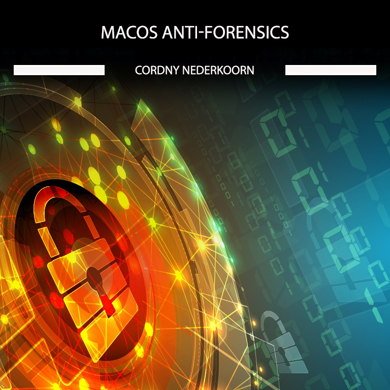 Ever wanted to become a macOS anti-forensics engineer?