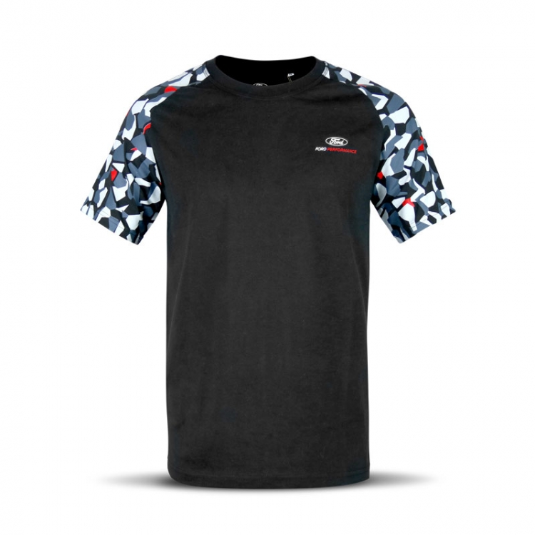 Ford Performance Camo T-Shirt, S / XL