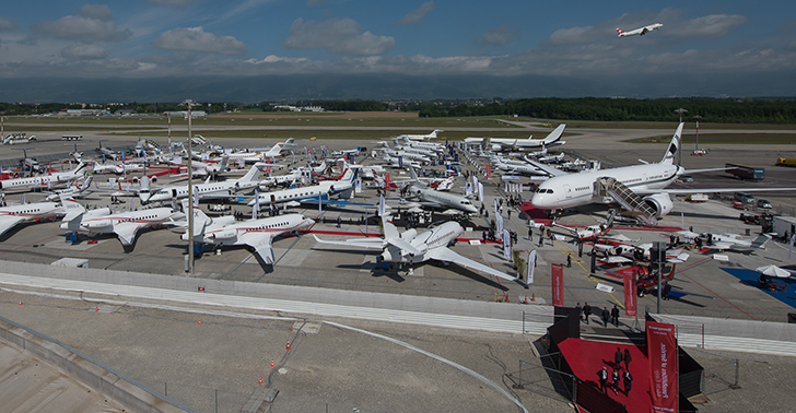COVID-19 Effect: SDC closes early, EBACE in doubt