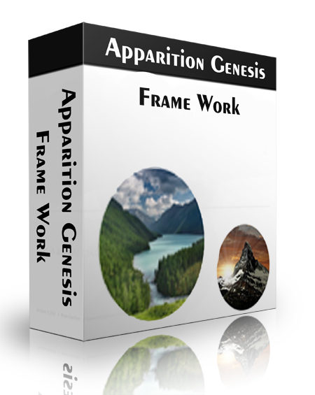 Apparition Pro Genesis Theme for WordPress