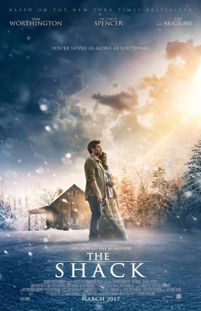 Download movie the shack
