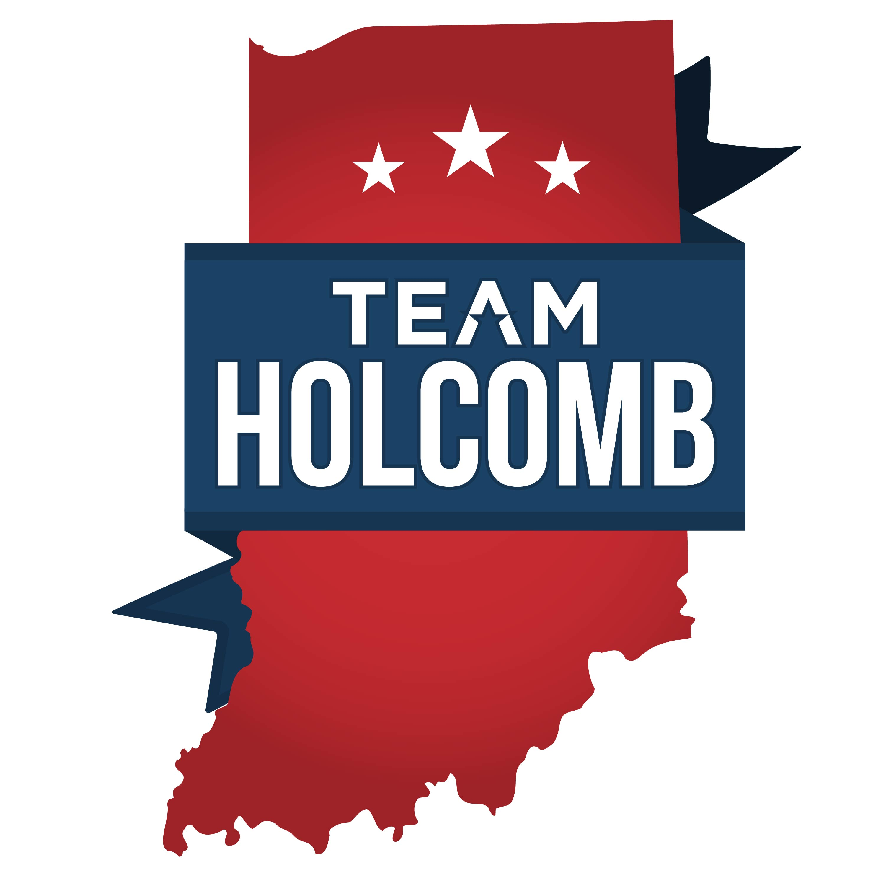Team Holcomb