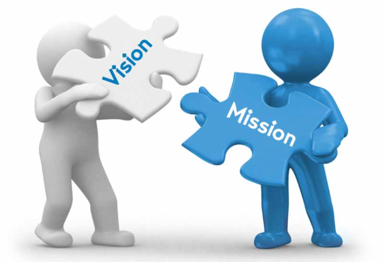 mission and vision of standard chartered
