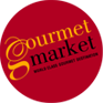 gourmet market & lac yoghurt