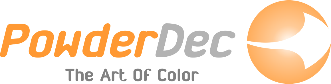 powderdec logo