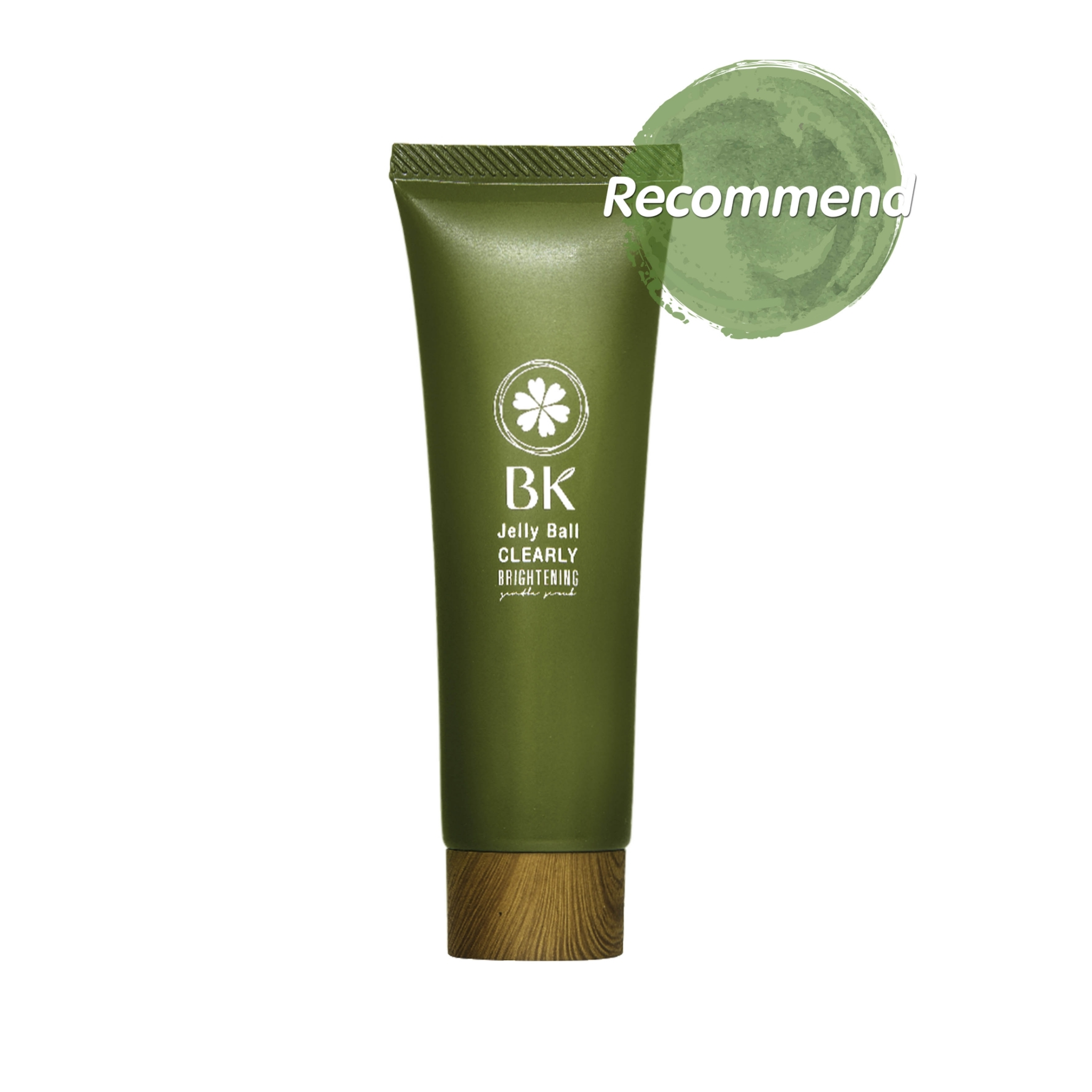 >> BK Jelly Ball Clearly Brightening Gentle Scrub 1 หลอด <<