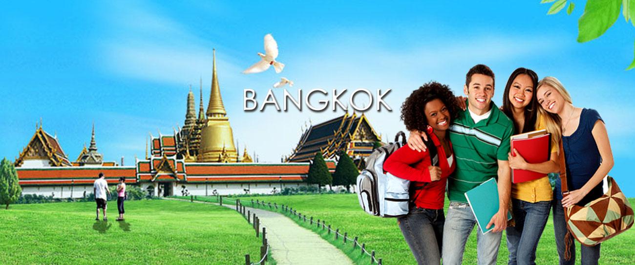thai language date