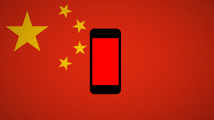 Pre-installed Backdoor On 700 Million Android Phones Sending Users Data To China