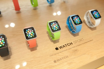 How the Apple Watch Works ?