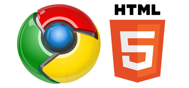 Google Chrome now running HTML5 by default, replaces Adobe Flash player