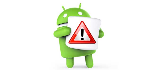 20 Common Android Problems SOLVED !!! Know Here ...