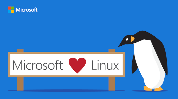 Microsoft and Linux Foundation and more .....