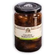 Cipolline all'aceto Balsamico 300 Gr.