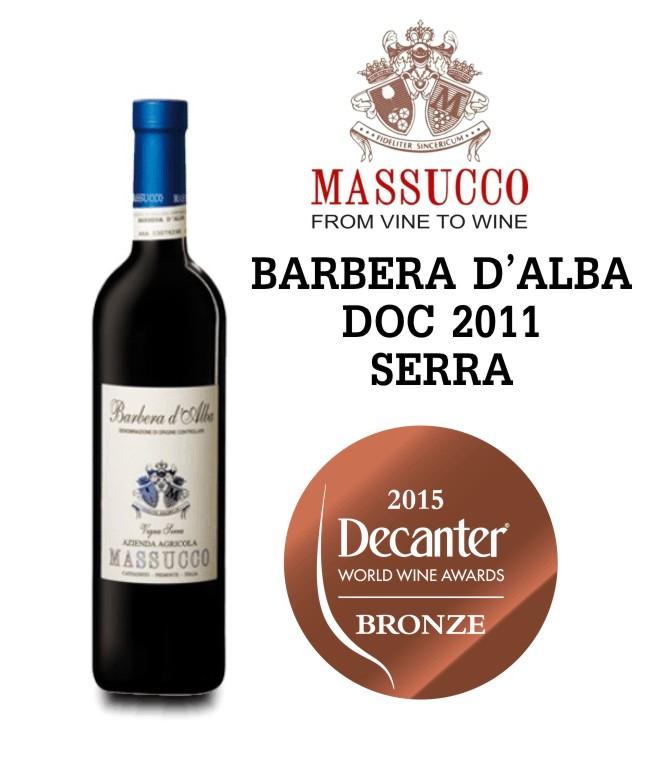 Barbera Serra