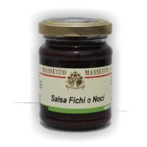 Salsa Fichi e Noci 140 gr.