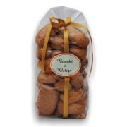 Biscotti di Meliga 250 gr.
