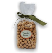 Nocciole Tostate 200 gr.
